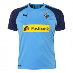 Футбольная форма немецких клубов