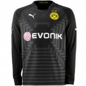 Футбольная форма немецких футбольных клубов